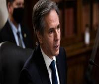 بلينكن يؤكد على دعم أمريكا لليبيا ذات سيادة ومستقرة
