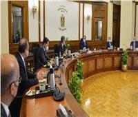 مدبولي: استراتيجية توطين صناعة السيارات تحظى باهتمام من الرئيس السيسي
