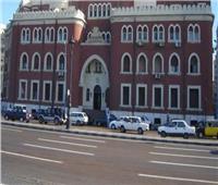 منسق قافلة جامعة الإسكندرية: القافلة تشمل كافة المجالات والكشف والعلاج بالمجان