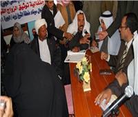 نوال سالم: توثيق الزواج القبلي يهدف لتمكين المواطن السيناوي