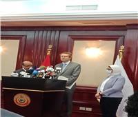 وزيرة الصحة: ألمانيا قدمت 2.3 مليون جرعة استرازينيكا هدية للشعب المصري