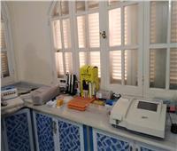 «إدارةالعلاج الحر» تغلق مركزا طبيا ومعملا و 14منشأة غير مرخصة بدمياط