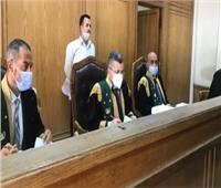 تأجيل محاكمة 15 متهمًا بالاتجار بالبشر لـ18 أكتوبر