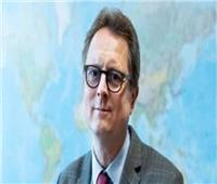 السفير الألماني: سنواصل التعاون مع مصر في كل المجالات