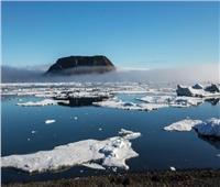 تسجيل رقم قياسي لذوبان جليد القطب الشمالي