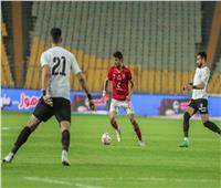 لاعبو الاهلي يتعهدون بالفوز بكأس مصر لمصالحة الجماهير