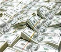 سعرالدولار في منتصف تعاملات اليوم 23 سبتمبر