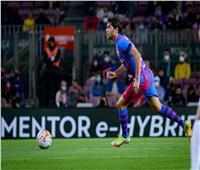برشلونة في مواجهة صعبة أمام قادش في الدوري الاسباني