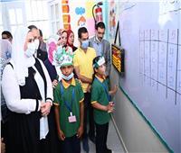 القباج: نتعامل في مدارس التعليم المجتمعي مع الأسرة وليس الطفل فقط