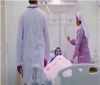 """""""التأمين الصحي"""": قدمنا 6.5 مليون خدمة طبية في 3 محافظات"""