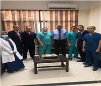 جامعة أسيوط تكشف عن استحداث خدمة طبية جديدة بمستشفى القلب الجامعى