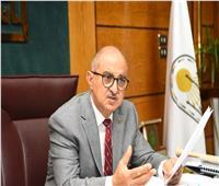 رئيس جامعة أسيوط يجدد ثقته فى وكيل كلية التمريض