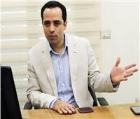 عبدالله المغازي: القضية الفلسطينية كانت ولا تزال في قلب القيادة السياسية