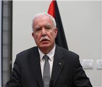 الخارجية الفلسطينية: حان وقت مسائلة إسرائيل على جرائمها ضد الأطفال