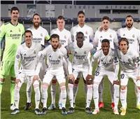 ترتيب الدوري الإسباني بعد نهاية الجولة السادسة.. ريال مدريد يتصدر