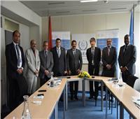 مصر توقع علي برنامج تعاون فني مع الوكالة الدولية للطاقة الذرية