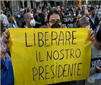 توقيف زعيم الانفصاليين في إقليم كاتالونيا الإسباني