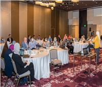 ورشة عمل لتطوير الخطة التدريبية لمراكز التدريب في صعيد مصر