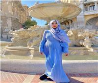 5 معلومات عن أول مصرية تترشح لانتخابات بلدية روما