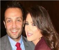 شقيق ياسمين عبد العزيز يوجه رسالة لها بعد عودتها لـ مصر