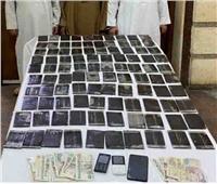 سقوط 5 عاطلين بـ150 طربة حشيش و35 ألف قرص مخدر بالإسكندرية