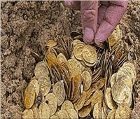 العثور على أوانِ مليئة بالذهب والكنوز في معبد بكولومبيا