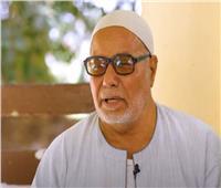 نموذج العطاء «عبده سالم».. تبرع بأرضه لبناء مستشفى ومسجد ومدرسة