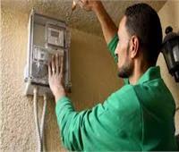 380 ألف محضر سرقة كهرباء بـ4 محافظات في الصعيد