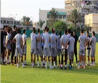 «الشعباني» يوجه رسالة لـ«لاعبي المصري»
