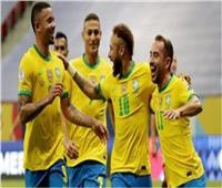 منتخب البرازيل يعلن قائمته لخوض تصفيات المؤهلة لمونديال 2022