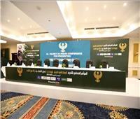 بث مباشر| المؤتمر الصحفي لـ«المصري البورسعيدي» لإعلان الصفقات الجديدة