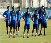 كأس مصر  تشكيل بيراميدز لمواجهة سموحة