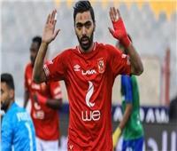 شكوك حول مشاركة ثنائى الأهلي أمام إنبي في كأس مصر