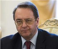 الخارجية الروسية: موسكو تأمل أن يتغلب لبنان على الأزمة الاقتصادية في البلاد