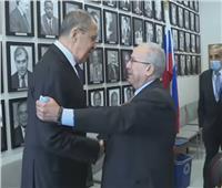 روسيا والجزائر تبحثان عدة ملفات هامة