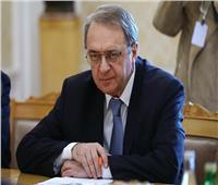 ترحيب روسي باستكمال تشكيل الحكومة في لبنان