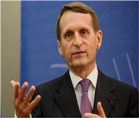 الاستخبارات الروسية: الغرب يتحمل مسؤولية الأحداث الجارية في أفغانستان