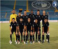 بيراميدز يفوز بثلاثية على سموحة ويتأهل لربع نهائي كأس مصر