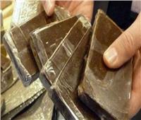 حبس شخصين بحوزتهما 12 كيلو لمخدر الحشيش في المرج