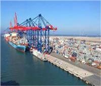 «قناة السويس»: 23 سفينة إجمالى الحركة الملاحية بموانئ بورسعيد اليوم
