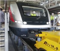 مدبولي: تكليفات من الرئيس بسرعة تنفيذ مشروع القطار الكهربائي لخدمة المواطنين
