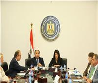 التعاون الدولي توقع اتفاقات تنموية مع القطاع الخاص بقيمة 1.9 مليار دولار