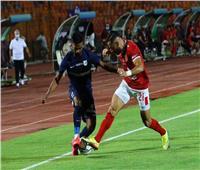 بث مباشر | مباراة الأهلي وإنبي في كأس مصر
