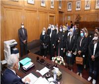 غدا.. «المحامين» تعقد جلسة حلف اليمين القانونية لـ8 نقابات فرعية