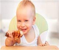 طرق سهلة غير مباشرة لإدخال اللحوم في طعام الرضيع.. تعرفي عليها