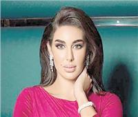 ياسمين صبري مع «حلم ليال»