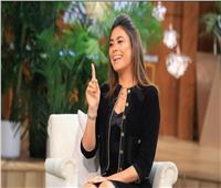 هاجر أحمد تروي كواليس تعارفها على زوجها
