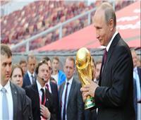 بوتين يعلن رغبته في استضافة روسيا كأس العالم مرة ثانية