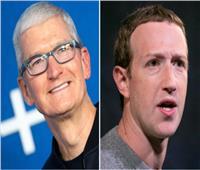 آبل: تطبيقات فيسبوك تُستخدم في الاتجار بالبشر