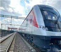 """15 معلومة عن القطار الكهربائي الخفيف """"LRT"""" .. نسبة التنفيذ 97%"""